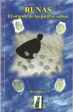 Runas, el oráculo de las piedras sabias- Mery Meyer