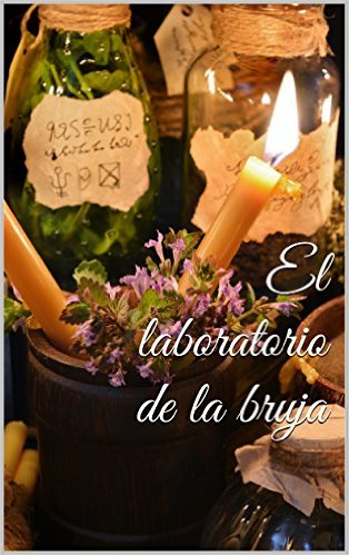 El Laboratorio de la Bruja (ebook)