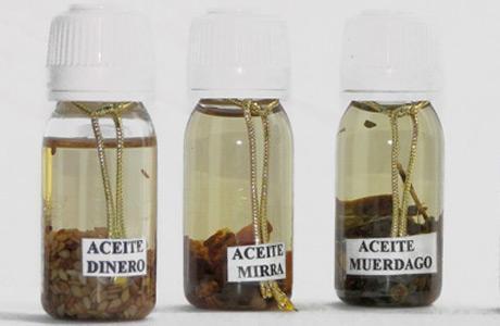 Aceites esotéricos y sus usos: qué son y para qué sirven