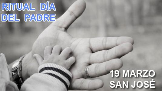 Ritual del Día del Padre (Ritual de Fuerza y Protección)