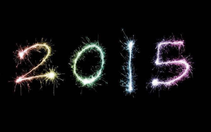 Ritual Fin de Año 2014