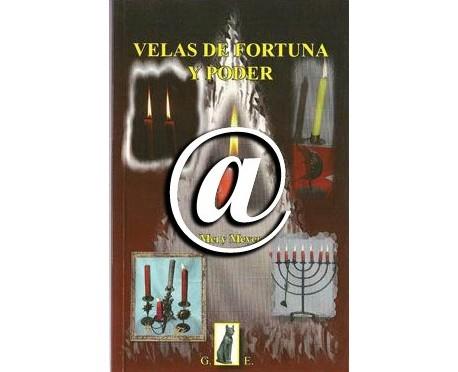 Ebook sobre velas CASI gratis