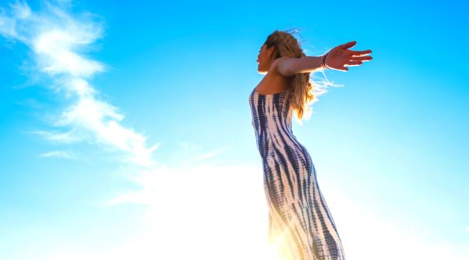 Las mejores formas de aumentar el campo energético de tu aura