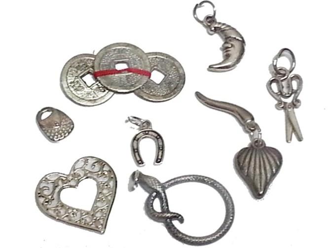 Diferencias entre amuletos y talismanes