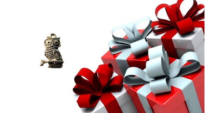 Hoy, Martes 13 ¡protégete con un amuleto gratis!