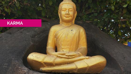 ¿Productos esotéricos para limpiar el karma?