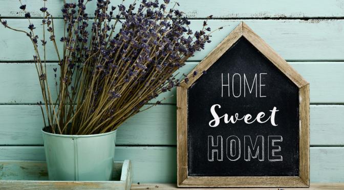 Ritual para proteger el hogar