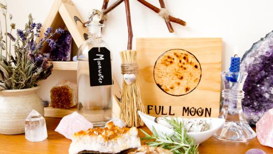 10 consejos para hacer rituales de magia casera