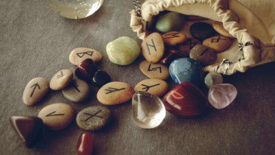 Cómo leer e interpretar las runas