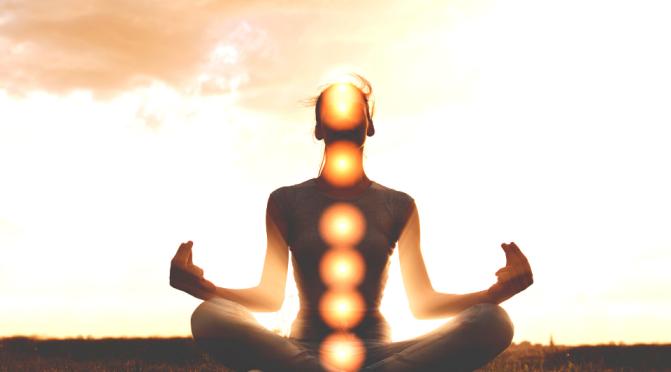 Mudras, los ademanes sagrados que favorecen a la salud